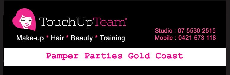 Pamper Parties - Mobile Beauty Services